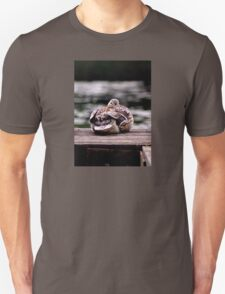 Here's Lookin At You Kid! Unisex T-Shirt