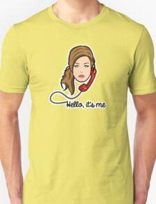 Adele - Hello T-Shirt