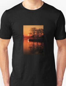 Sydenham Sunrise Unisex T-Shirt