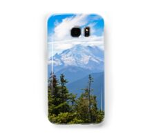 Mount Rainier - Paradise - National Park Samsung Galaxy Case/Skin