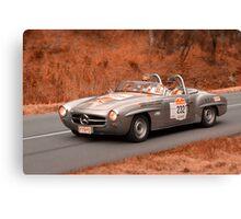 Mercedes Benz 190SL - 1959 Canvas Print