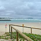 Currumbin Beach - Queensland by johnsonwaters