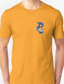 Banjo Piloting Our Dreams T-Shirt