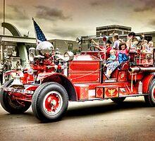 I.... Love A Parade! by KBritt