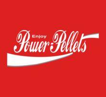 Enjoy Power Pellets by joshmirm
