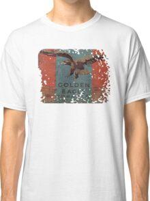 Old Eagle Tobacco Tin Classic T-Shirt