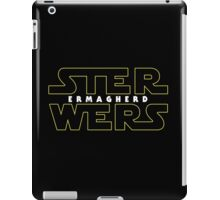 STER WERS - ERMAGHERD iPad Case/Skin