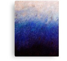 FROM THE DEEP Canvas Print