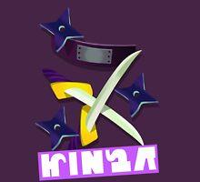 Splatfest Team Ninjas v.4 T-Shirt