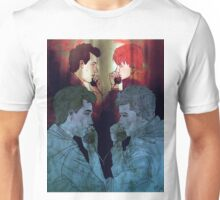 what good has love ever done? Unisex T-Shirt