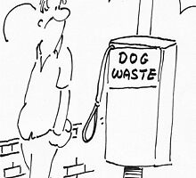 Dog waste. by johnlumley
