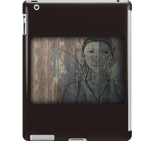 Tree Fairy iPad Case/Skin