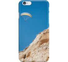 Parasailing Photo iPhone Case/Skin