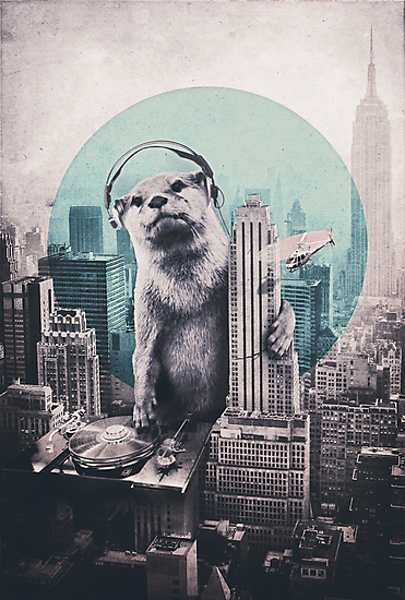 DJ by Ali Gulec