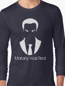 Richard Brook Is A Lie #3 Long Sleeve T-Shirt