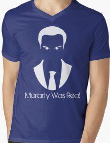 Richard Brook Is A Lie #3 Mens V-Neck T-Shirt