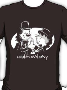 Hobbel and Calvy T-Shirt