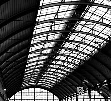 Hull Station by SDSBerry