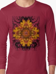 Autumn #2 Long Sleeve T-Shirt