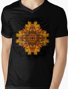 Autumn #2 Mens V-Neck T-Shirt