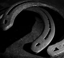 Horseshoes by SDSBerry