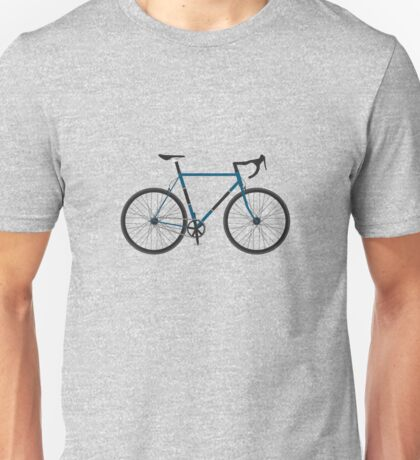 LeMond Fillmore - GET YOUR BIKE ON A T-SHIRT Unisex T-Shirt