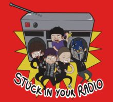 SIYR | Escape From Your Radio by SlyFoxHound