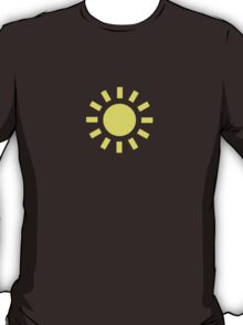 The weather series - Sunshine T-Shirt