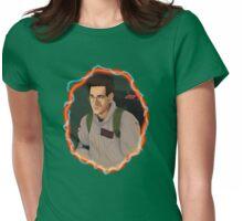 Spengler. Womens Fitted T-Shirt