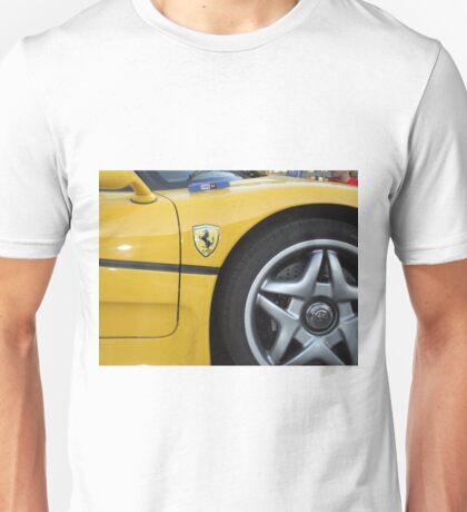 Mille Miglia Unisex T-Shirt