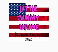 Mindless Self Indulgence - Jimmy Urine for president Unisex T-Shirt