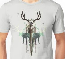 The Forest Spirits #2 Unisex T-Shirt
