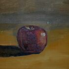 Apple by Lcwarrin