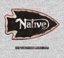 DXR-Native Baby Tee