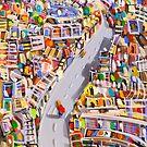 Crossing by Adam Bogusz