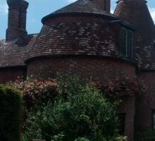Mill House - Batemans Sticker