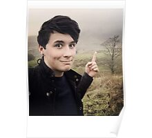 Walks with Dan Howell Poster