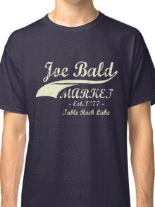 Joe Bald Market Classic T-Shirt