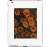 Peanuts Obsidian iPad Case/Skin