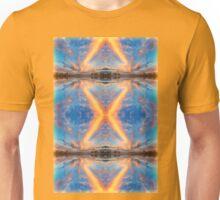 Bolt of Sun Shining Unisex T-Shirt