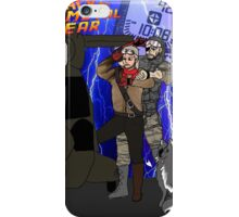 Back to the Metal Gear iPhone Case/Skin