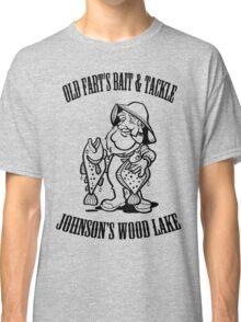 Johnson's Wood Lake Classic T-Shirt