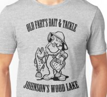 Johnson's Wood Lake Unisex T-Shirt