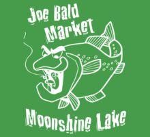 Moonshine Lake T-Shirt