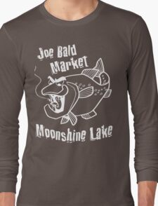 Moonshine Lake Long Sleeve T-Shirt