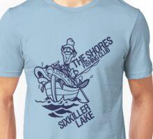 Sixkiller Lake Unisex T-Shirt
