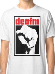 "DeaFM Record Co. - ""Soul"" Logo Classic T-Shirt"