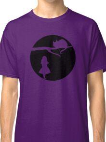Alice in Wonderland. Classic T-Shirt