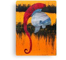 Lib 10 Canvas Print