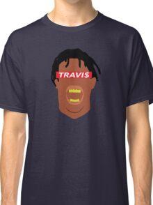 Minimal Travi$ Classic T-Shirt